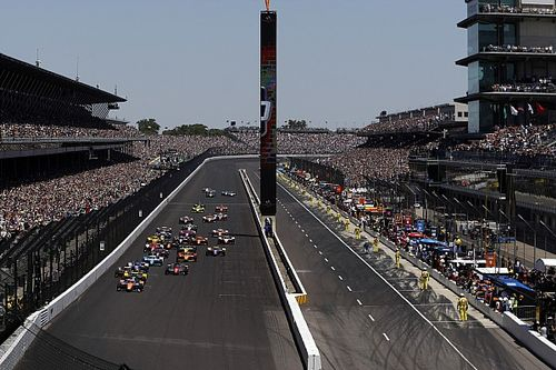 IndyCar, NBC Sports announce multi-year deal extension