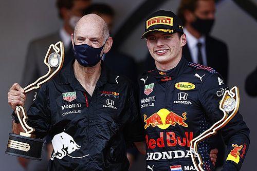 Red Bull recupera una figura clave para el final de temporada de F1