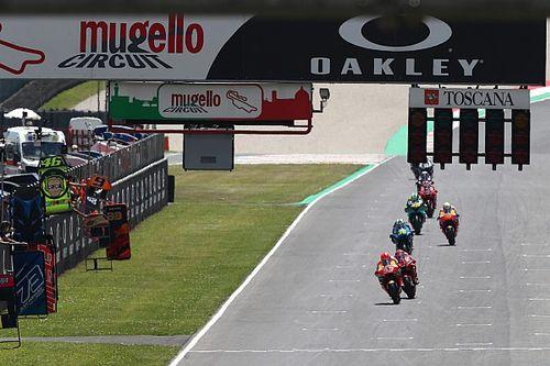 MotoGP Italian Grand Prix qualifying - Start time, how to watch