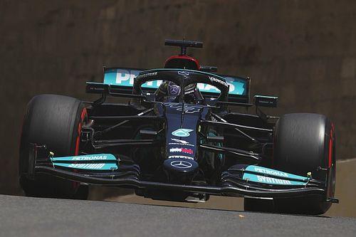 Mercedes houdt ondanks tegenslag vast aan F1-plannen voor 2022