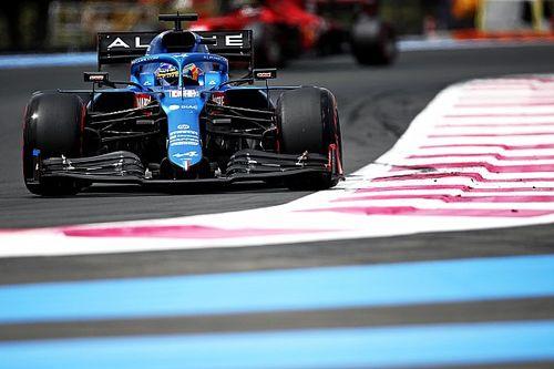 """Alonso: """"Intentaré mantener el impulso de la última carrera"""""""