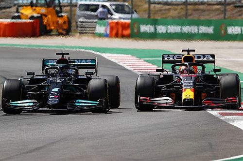 F1: Verstappen vê Mercedes com vantagem no uso de energia dos motores