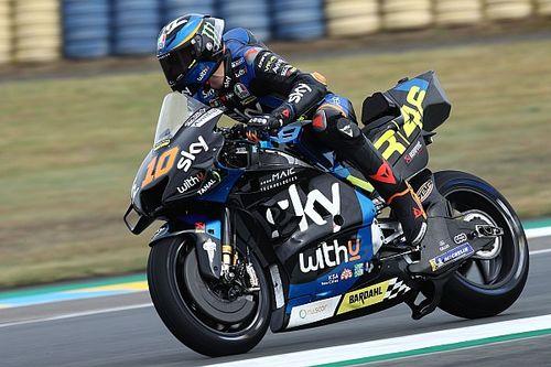 Команда Росси в MotoGP поедет на мотоциклах Ducati