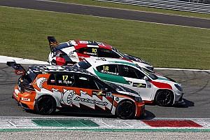 I test del BoP 2019 saranno a Valencia e in officina solo per i nuovi modelli TCR da omologare