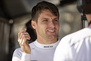 King joins RLLR-Honda for Indy 500