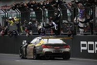 Nurburgring 24h: BMW ends win drought in topsy-turvy race