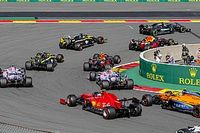 Ferrari explains why it supports F1 sprint race plan