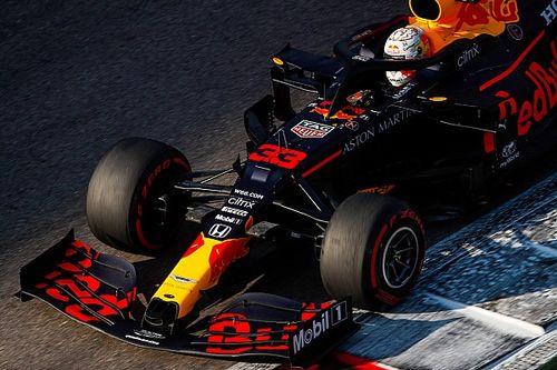 """Verstappen: """"İkinci olmayı beklemiyordum"""""""