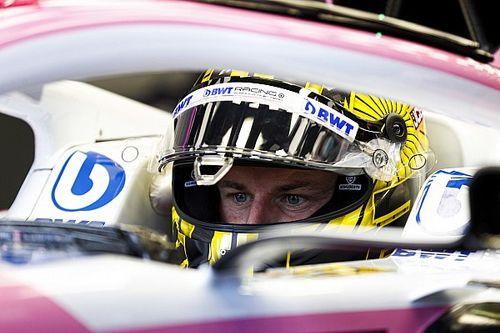 Hülkenberg maakt IndyCar-debuut tijdens Barber-test