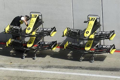 El elemento clave de la triple actualización de Renault
