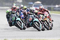 Новички и неудачники на подиуме, фавориты MotoGP – в хвосте. Любопытная статистика Гран При Чехии