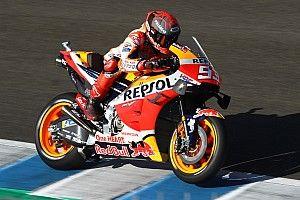 """Pour son ingénieur, la Honda n'est pas """"réservée"""" à Márquez"""