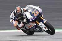 Steiermark Moto2: Canet, serideki ilk pole pozisyonunu kazandı