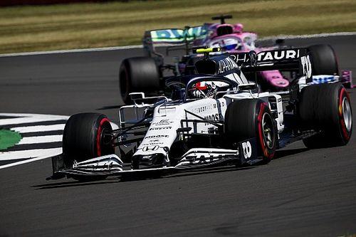 """FIA, Racing Point ve AlphaTauri'nin """"güncelleme özgürlüğünü"""" engellemeyecek"""