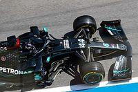 "Hamilton slaat terug: ""Geweldige stap voorwaarts na vorige week"""