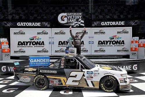 Sheldon Creed takes overtime Truck win at Daytona RC