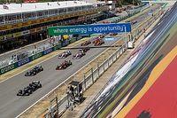 CEO de Liberty: no preocupan las pérdidas económicas de la F1