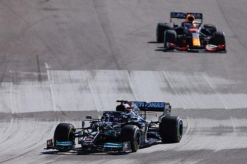 Wolff szerint nem lesznek Mercedes- vagy Red Bull-pályák a hajrában