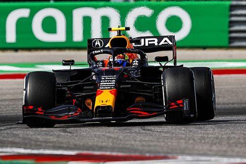 Horner: Perez podium ontnemen voor snelste ronde zou wreed zijn