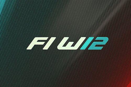 EN VIVO: la presentación del Mercedes W12 para la F1 2021