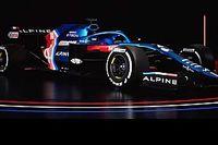 Renault завершила превращение в Alpine: команда официально представлена миру под новым именем