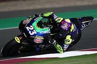 """Bastianini: """"Devo lavorare sul mio stile di guida con la Ducati"""""""
