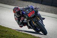 Des pilotes MotoGP ont découvert le nouveau virage 10 de Barcelone
