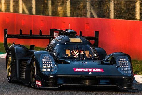 Glickenhaus designó a sus pilotos para su debut en el WEC