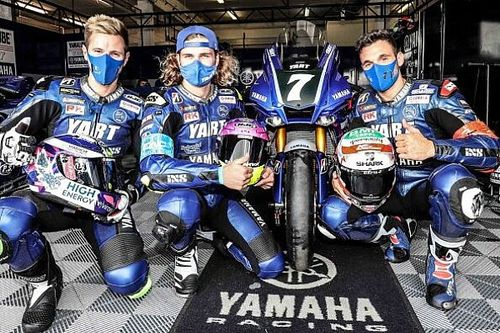 Persiapan EWC 2021, YART Yamaha Mengaspal Bulan Depan