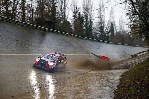 Rally Monza vervangt Japan als afsluiting WRC-seizoen 2021