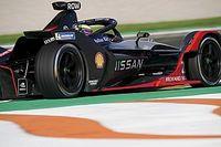 Nissan e.dams delays new Formula E car until April