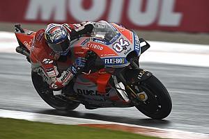 Les meilleurs tours du Grand Prix de Valence
