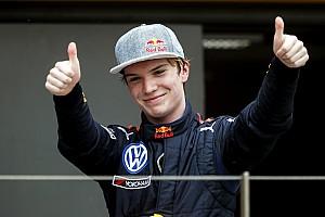 Macau winner Ticktum to make F2 debut in Abu Dhabi
