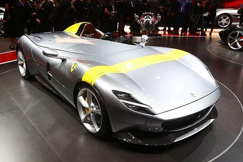 Ferrari Monza SP1 e SP2: un sogno che si realizza per 499 clienti scelti da Maranello
