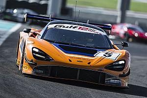 Новый спорткар McLaren появится в серии Super GT