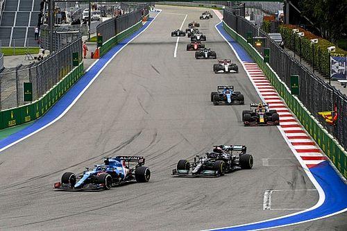 Jadwal Balapan Pekan Ini: F1, MXGP sampai Penentuan Juara DTM