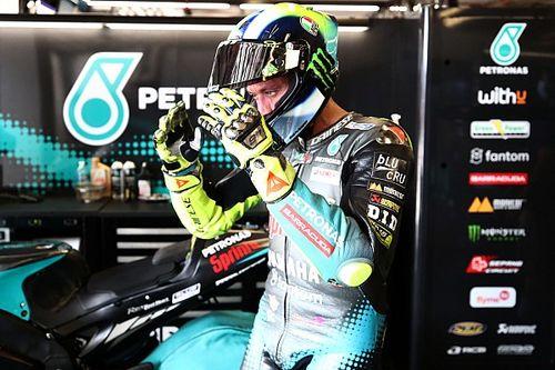 """Rossi: """"Misano será especial, espero que los aficionados se diviertan"""""""