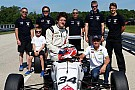 Brazilian kart star joins John Cummiskey Racing