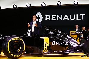 Carlos Ghosn et Renault-Nissan dans la tempête