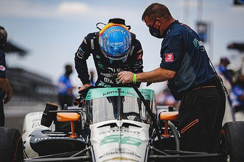 Renault n'autorisera pas Alonso à faire l'Indy 500