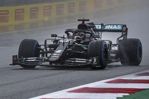 2020 Steiermark GP: Heyecan dolu sıralamalarda pole 1.2 sn farkla Hamilton'ın!