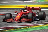 """Vettel strandt weer in Q2 met Ferrari: """"Nog steeds niet goed genoeg"""""""