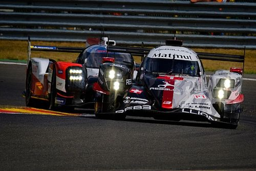 Toyota says Rebellion victory at Spa not a given