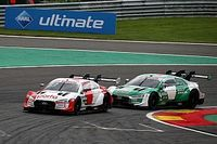 DTM to probe Rast over illegal P2P use at Spa
