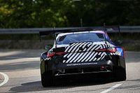 Wyjechało BMW M4 GT3