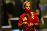 Феттель вел переговоры с Renault и хочет попасть в Red Bull