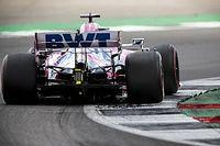 HIVATALOS: A Renault ismét óvást nyújtott be a Racing Point ellen, most a Brit GP után