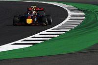 Silverstone F3: Lawson gana bajo Safety Car