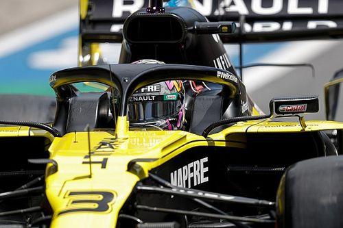 Ricciardo izgatott Alonso visszatérése miatt, de szerinte nincs szüksége segítségre