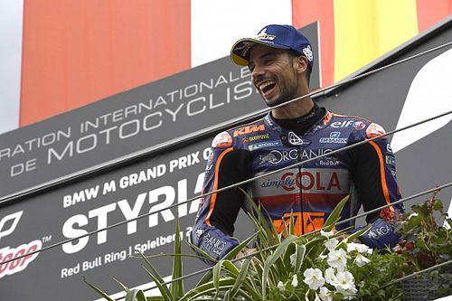 Cancelado el Gran Premio de Finlandia; doblete en el Red Bull Ring